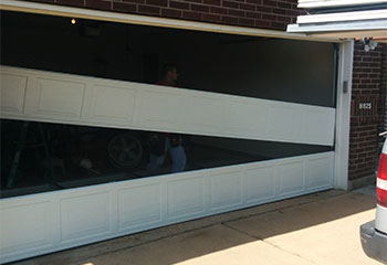 Premium Garage Door Repair Services Near Oviedo