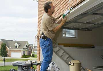 Garage Door Maintenance | Garage Door Repair Oviedo, FL
