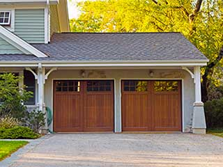 Common Types of Garage Door Materials | Garage Door Repair Oviedo, FL
